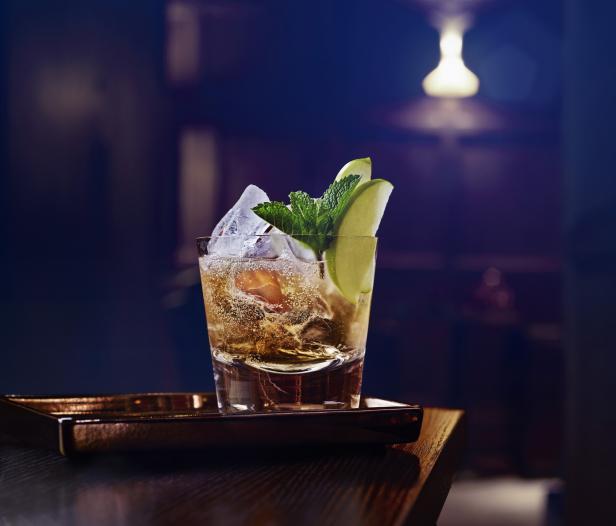 haig club, cocktails, cocktail recipes, whisky