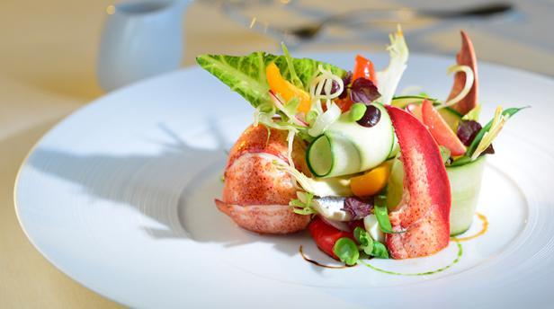 forbes five-star restaurants