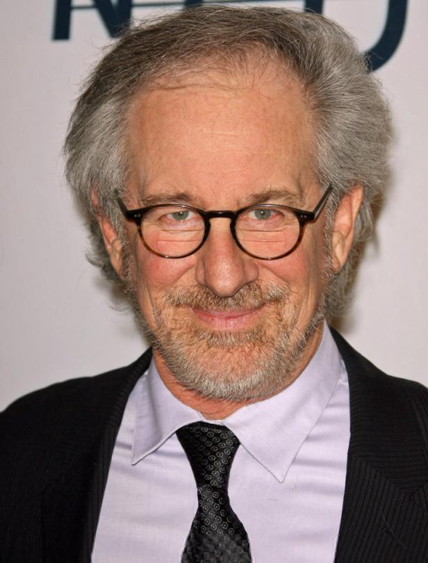 Steven Spielberg Sets Up Cannes Headquarters Aboard His $200 Mi