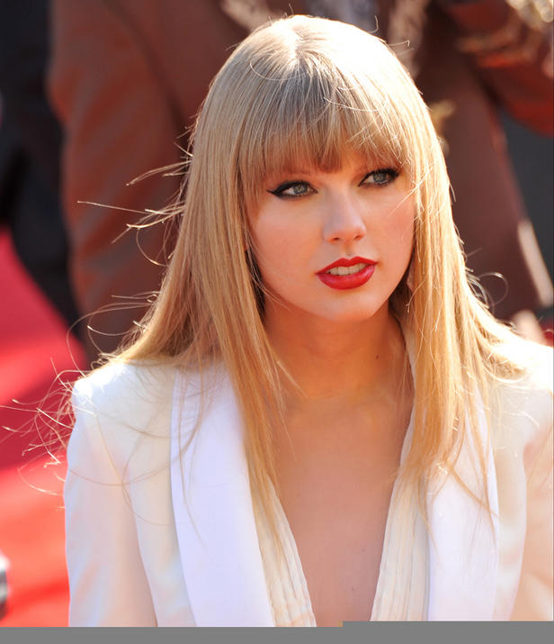 Taylor Swift Buys Rhode Island Home