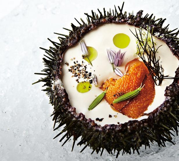 Toqu�! Quebec, gastronomy,Chef Normand Laprise, interview
