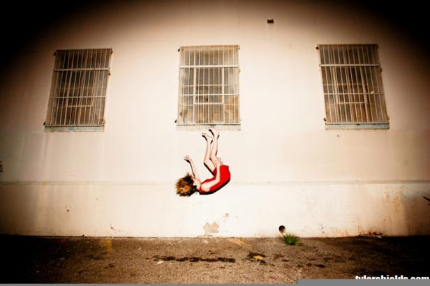 tyler shields suspense series