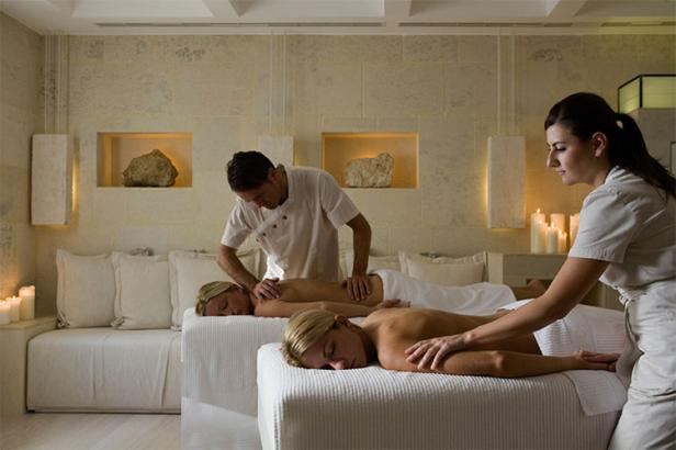 massages at Vair Spa