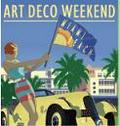 Miami Art Deco Weekend