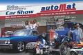 Annual AutoMat Customizing & Restoration's Car Show