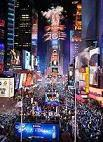 New Year's Eve Times Square New York