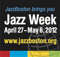 Jazz Boston Week