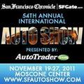 Annual International Auto Show