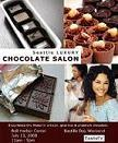 Fall Luxury Chocolate Salon