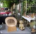 Bastille Antiques Fair