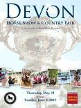 Devon Horse Show & County Fair