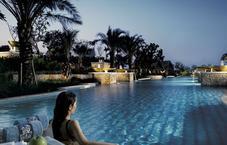 The Ritz-Carlton, Jakarta