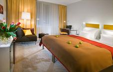 Andel's Hotel And Suites Prague