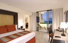 Gran Melia Cancun Royal Service