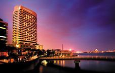 Intercontinental Tokyo Bay
