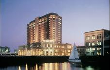 Seaport Boston Hotel & Seaport World Trade Center