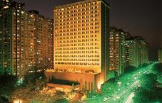 Taj President Hotel