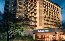 Pamodzi Hotel