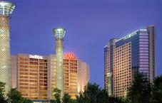 Omni Hotel at CNN Center
