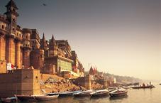 Taj Ganges