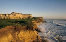 The Ritz Carlton Half Moon Bay