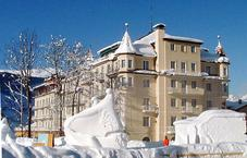 Grand Regina Alpin Well and Fit Hotel