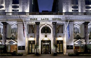 The Park Lane Hotel, London