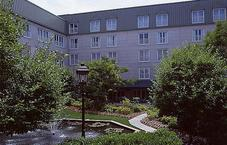 Hamilton Park Hotel and Conference Center