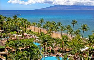 The Westin Maui Resort and Spa