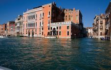 Hotel Palazzo Barbarigo Su Canal Grande