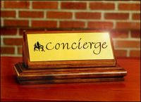 Your Personal Concierge