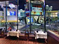 The Range Steakhouse