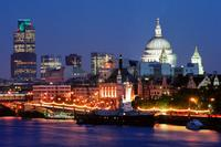 Luxury Chauffeur Driven London tours