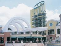 The Shops at Sunset Place