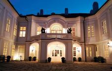 Mamaison Suite Hotel Pachtuv Palace Prague