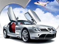 Benzo Luxury Rent-a-Car