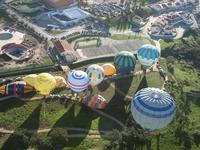 Balloon Flights Spain