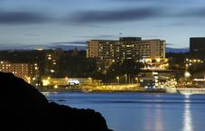 The Sheraton Newfoundland