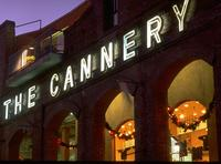 THE CANNERY at Del Monte Square