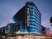 Metreon Shopping Center