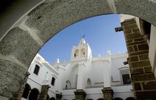 Convento Do Espinheiro Heritage Hotel and Spa