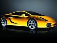 Florida Exotic Car rental