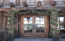 Inn of the Anasazi
