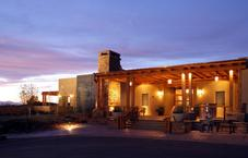 Four Seasons Resort Rancho Encantado Sante Fe