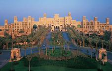 Madinat Jumeirah the Arabian Resort
