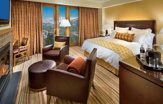 Ritz-Carlton Highlands, Lake Tahoe