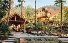 Triple Creek Ranch