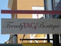 Trendy TAG Boutique