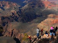 VIP Grand Canyon Loop Tour - Silver Spur Tours