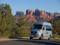 Magical Sedona Tour - Silver Spur Tours
